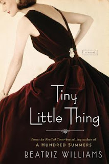 https://www.goodreads.com/book/show/23398629-tiny-little-thing