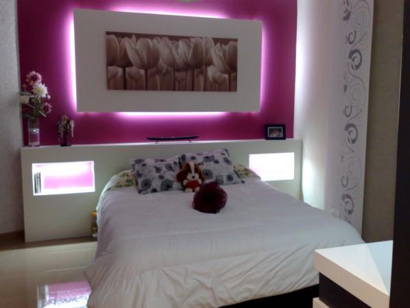 Drywall construye muebles drywall for Techos en drywall para habitaciones