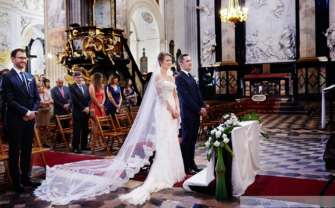 Marriage in poland