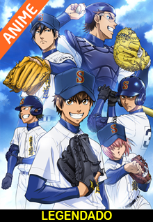 Assistir Diamond no Ace Online