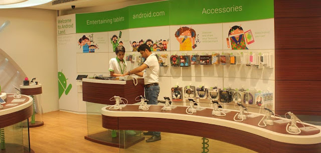 AndroidLand Store India
