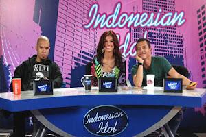 Video Indonesian Idol 2012
