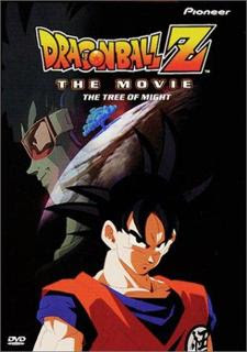Dragon Ball Z: La Batalla Mas Grande Del Mundo &#8211; DVDRIP LATINO