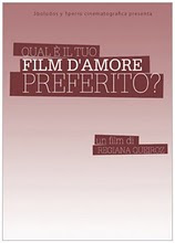 qual  il tuo film d&#39;amore preferito?