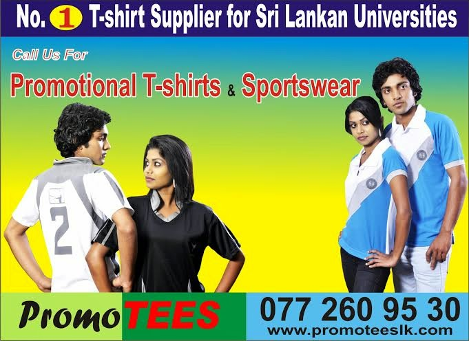 T-Shirts for Campus
