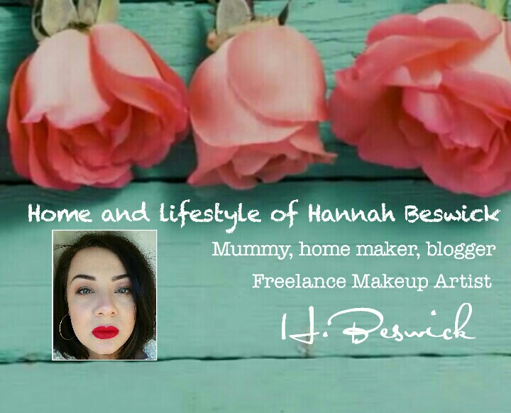 The home and lifestyle of Hannah Beswick