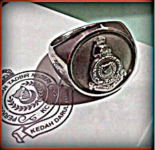 Cincin KCS....
