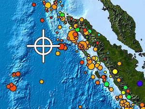 Aceh Kembali Diguncang Tiga Gempa [ www.BlogApaAja.com ]