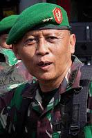 Indonesia Bangkit Pramono Edhie Wibowo