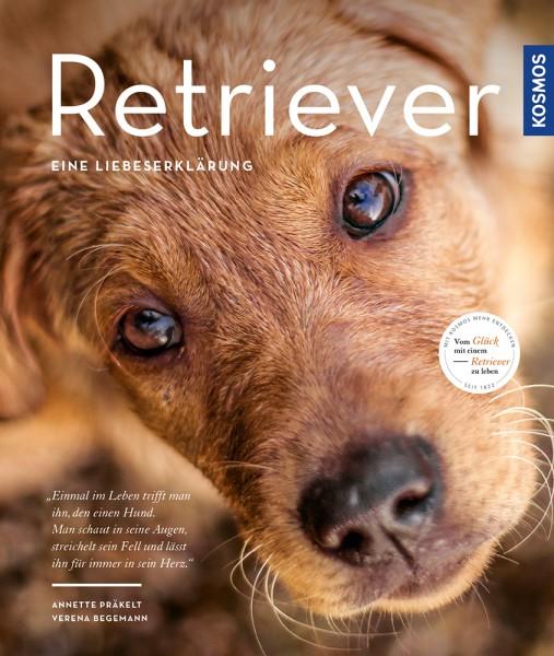 Retriever - Eine Liebeserklärung