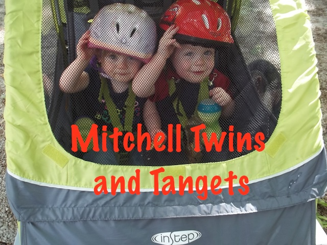 Mitchell twins and tangents