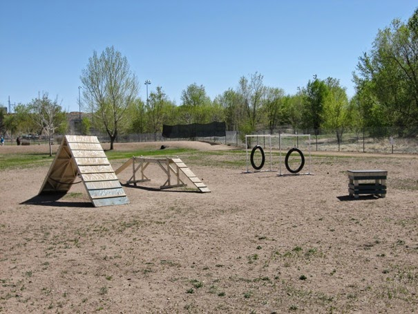 Willow Creek Dog Park Rules