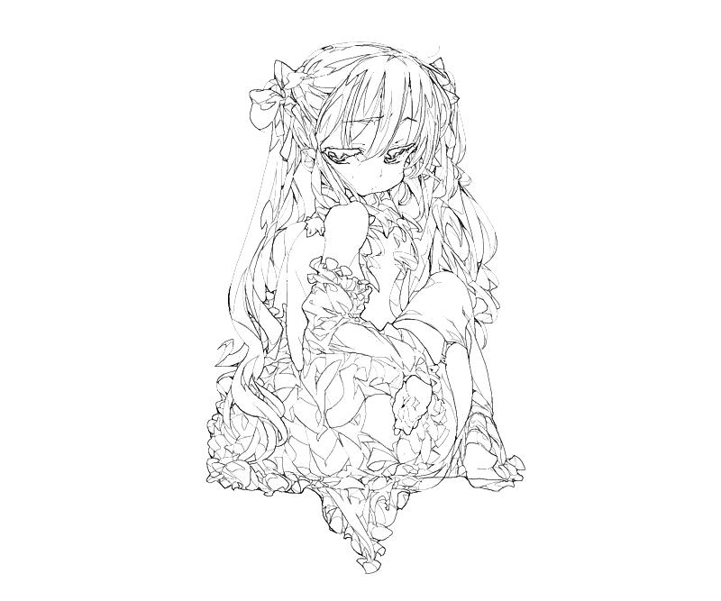 printable-shinku-character-coloring-pages