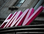 HMV Blockbuster and Jessops all in receivership