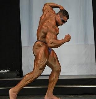 Idaho bodybuilders