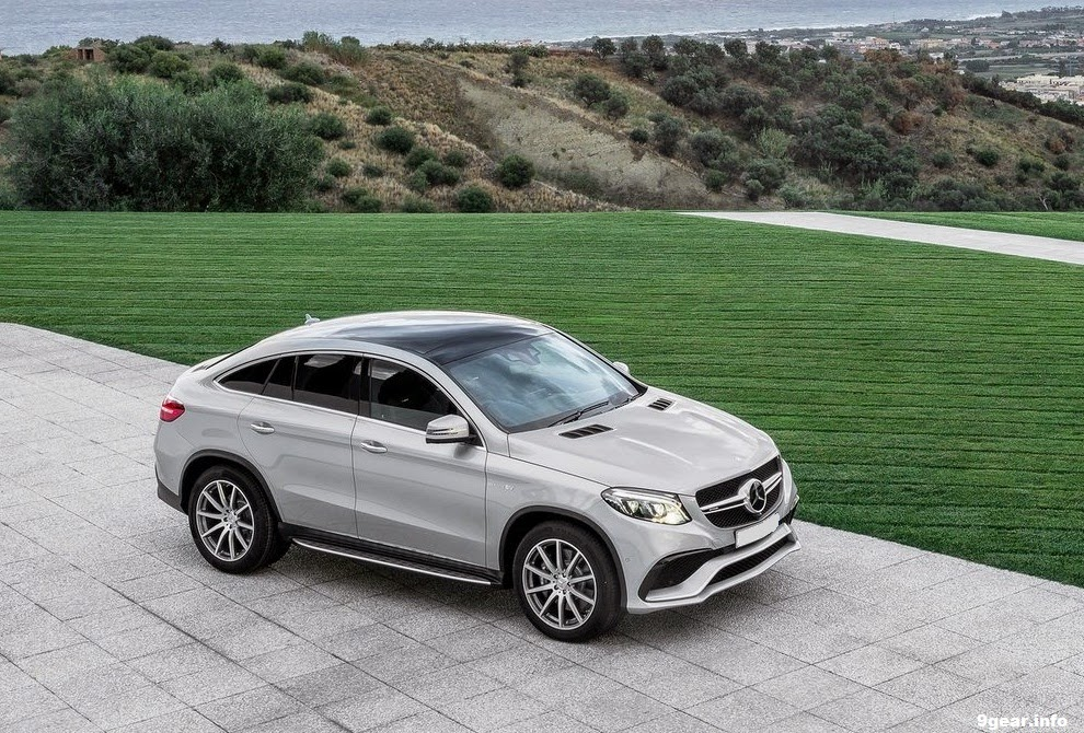 2016 mercedes amg gle63 s coupe 4matic photos and info 2017 2018 cars reviews