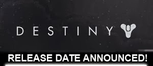 http://www.ign.com/articles/2013/12/07/destiny-release-date-announced