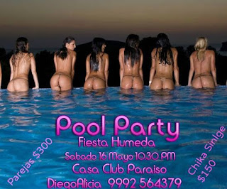 Casa Club Paraíso SW