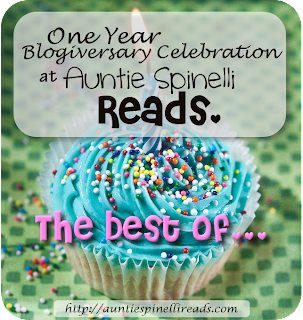 Blogiversary Celebration, Day 4: The Best Of