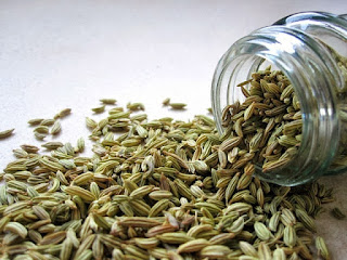 Fennel and weight loss