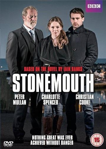 Stonemouth (2015-) ταινιες online seires oipeirates greek subs