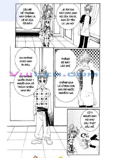 Công chúa của tôi Chapter 8 - Trang 89