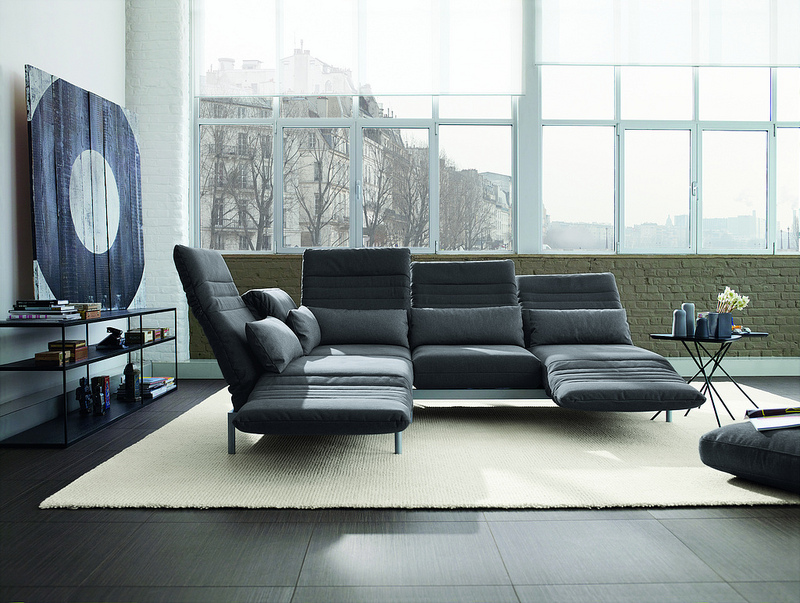 Hulsta And Rolf Benz Luxury Furnitures