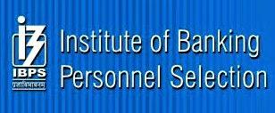 IBPS Specialist Officer 2015