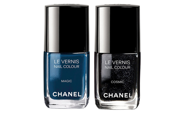 VFNO 2013 CHANEL La Nuit Magique Vogue Fashion's Night Out Milano LE VERNIS