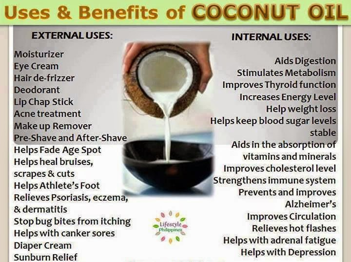 how to make virgin coconut oil commercially