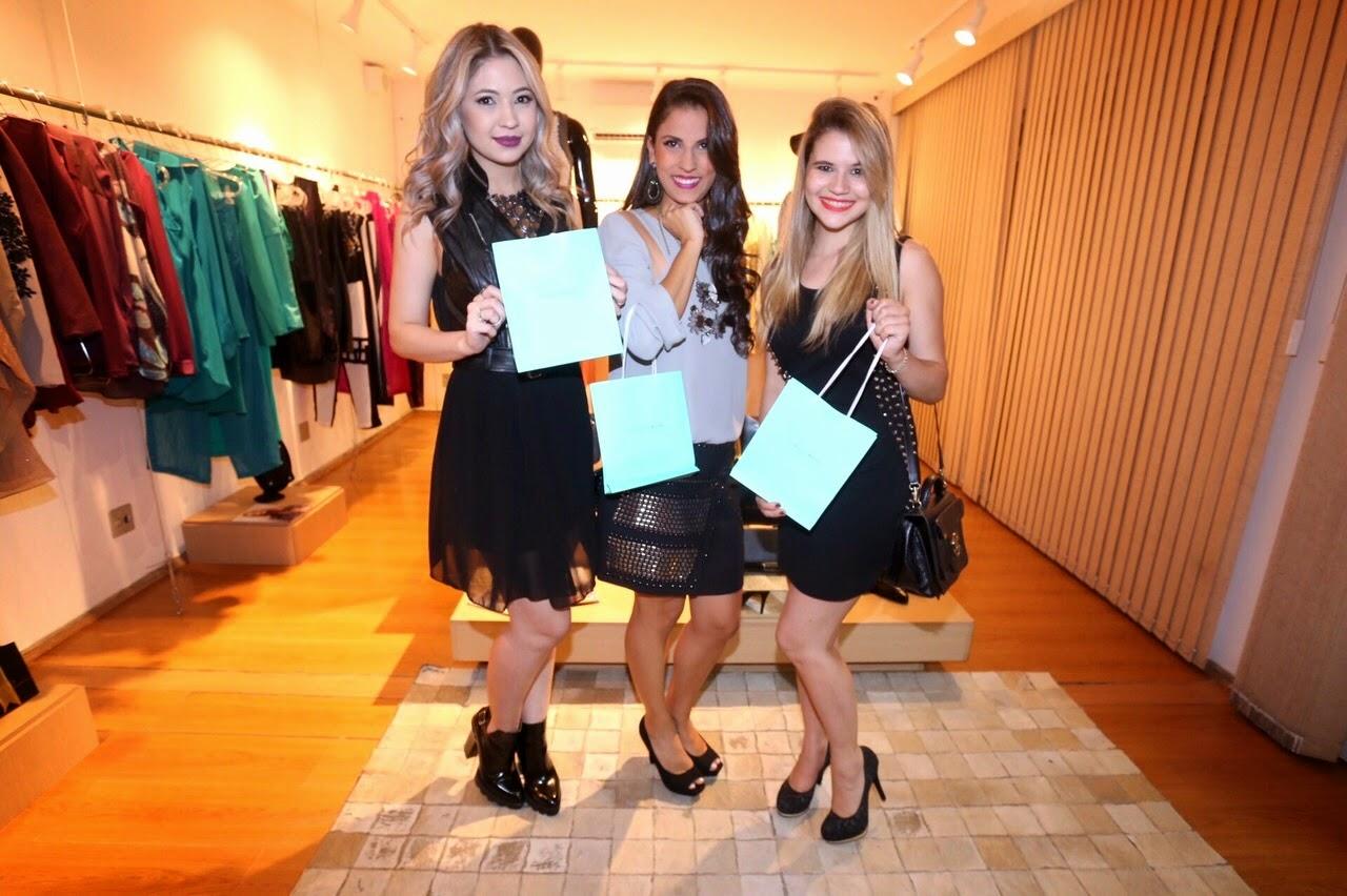 Blogueiras de moda de Belo Horizonte