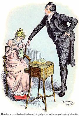 Property Law In Regency Era England