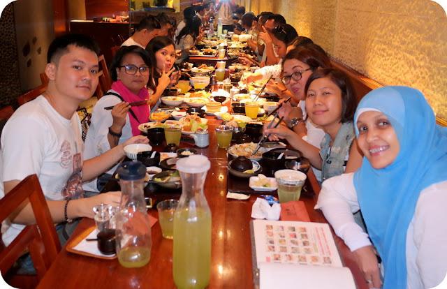 Akane Tokyo Cuisine