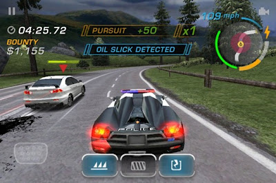 Download Game Ringan: Need for Speed Hot Pursuit 2