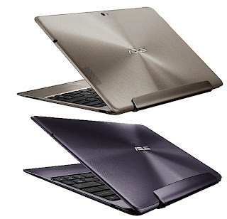 asus transformer prime con tegra 3 colores