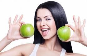 Manfaat Buah Apel Untuk Kecantikan Kulit Alami