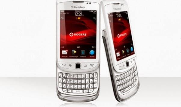 Daftar harga Hp merk Blackberry Februari 2015