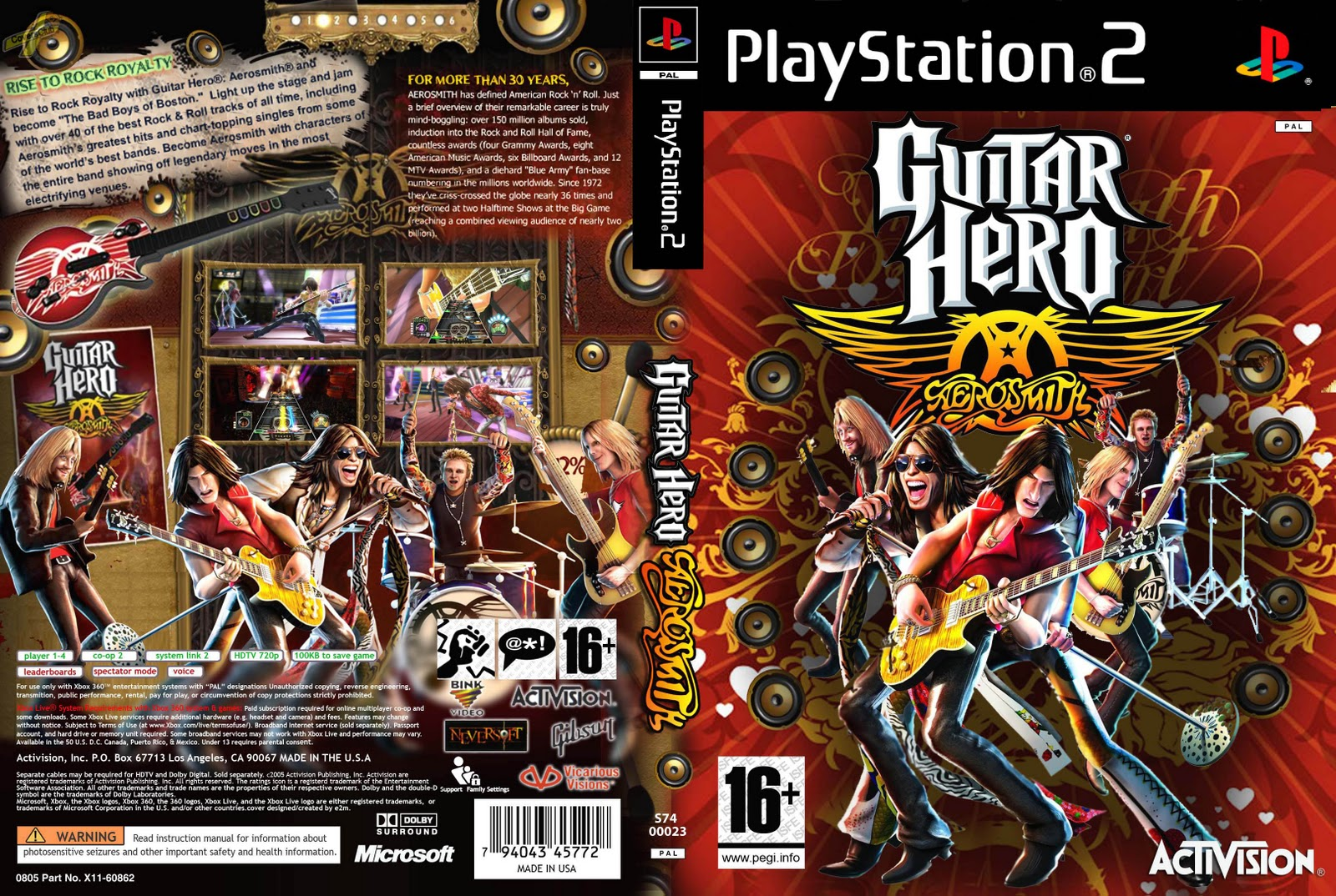 Guitar hero nude patchs hentai galleries
