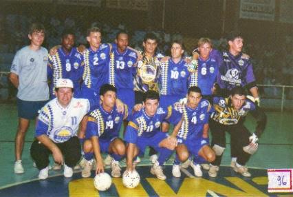 13.03.1996 -último jogo futsal