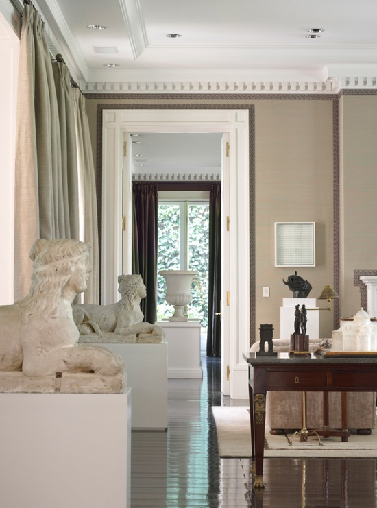 Eye For Design: Classical, Artistic Interiors.......Luis ...