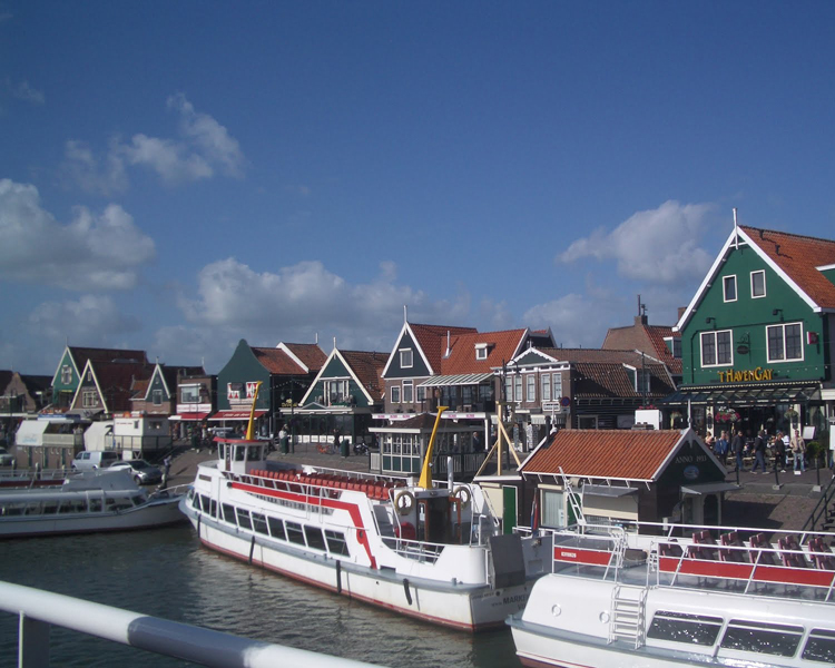 how to get to texel island from amsterdam