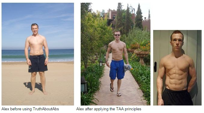 alex - truth about abs review