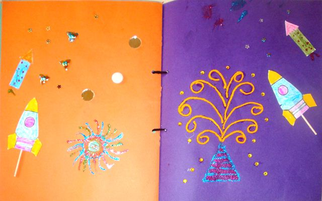 Diwali Crafts