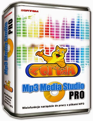 Zortam Mp3 Media Studio