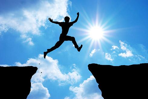 Receta paso a paso para alcanzar tus sueños como emprendedor