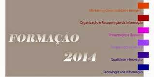FORMAÇÃO BAD CONTINUA  2014