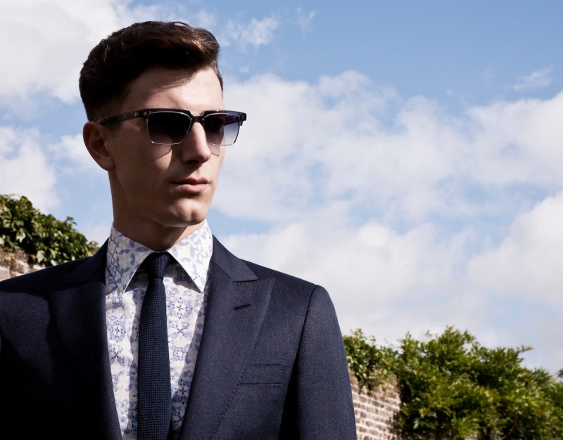 Mens Versace Glasses Frames