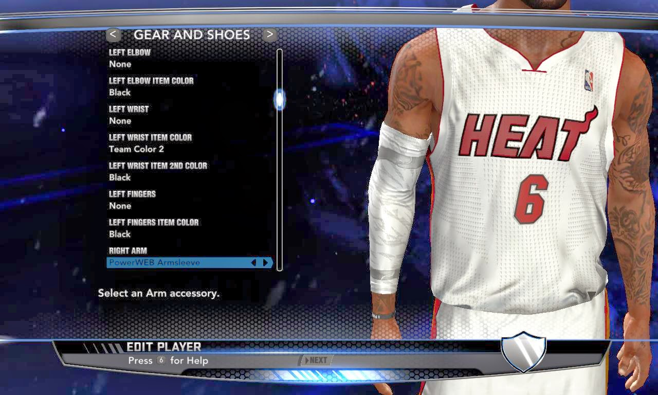 NBA 2K14 Nike,Adidas Accessories Global Patches - Disqus