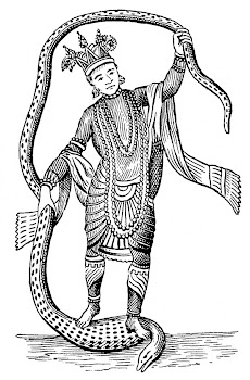 El simbolismo de la serpiente