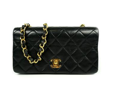 Mis bolsos de lujo. Chanel.